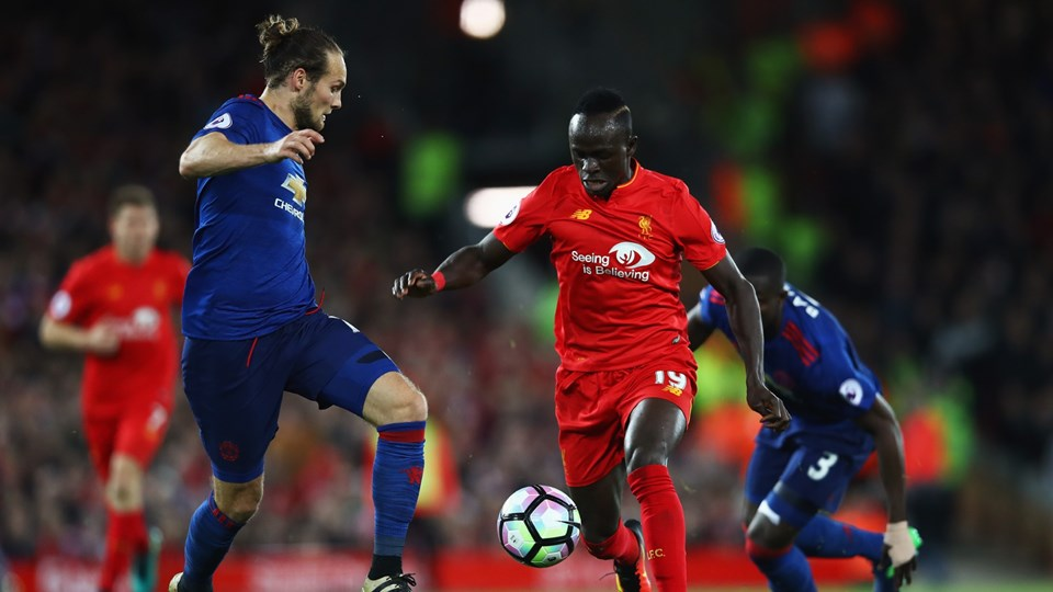 Dự đoán vòng 8 NHA: Liverpool hòa M.U; Man City lại thắng hủy diệt - Bóng Đá