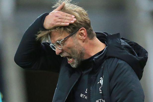 Đây, lý do Liverpool sẽ không vô địch NHA dưới thời Jurgen Klopp - Bóng Đá