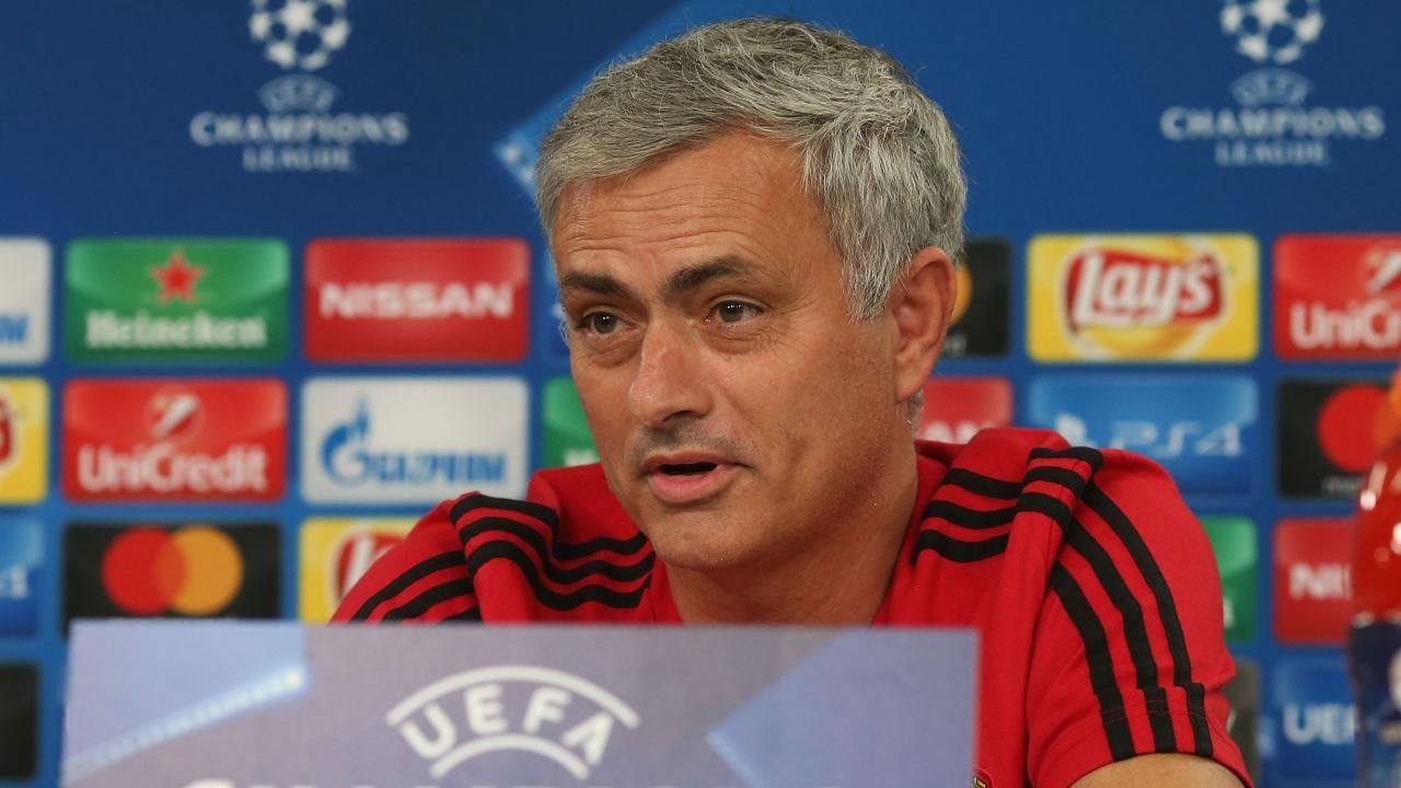 NÓNG: Mourinho lên tiếng xác nhận tương lai - Bóng Đá