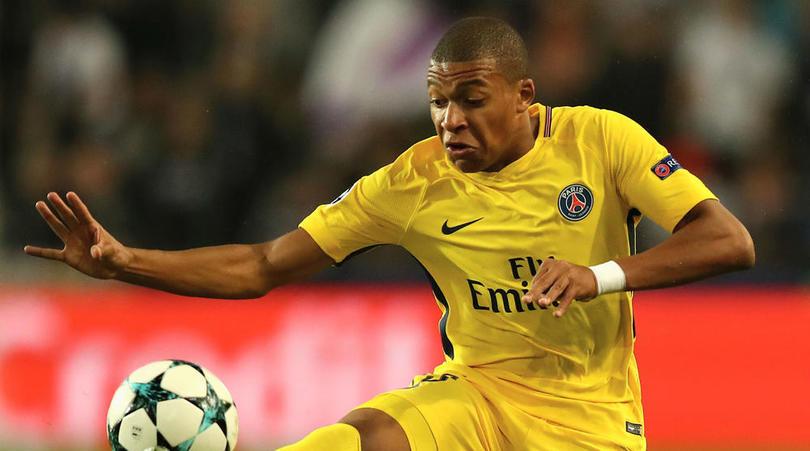 TIẾT LỘ: Mbappe muốn tới Barca, không phải PSG - Bóng Đá