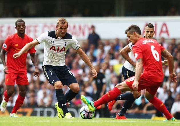 5 điểm nóng đại chiến Tottenham vs Liverpool: Ai cản nổi Harry Kane? - Bóng Đá