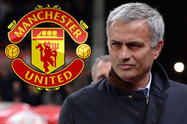 NÓNG: Man Utd chốt tương lai Jose Mourinho