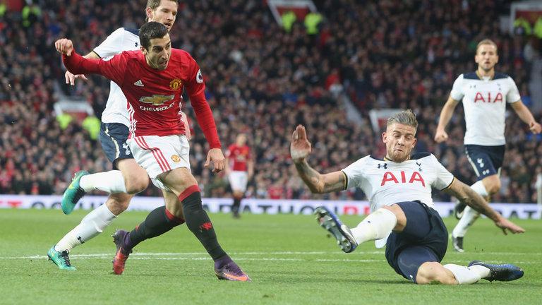 Góc BLV Quang Huy: M.U sẽ có điểm trước Tottenham; Khó cản Man City - Bóng Đá