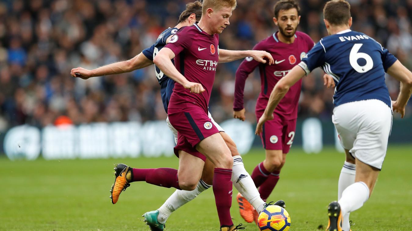 Vòng 10 NHA & Những thống kê ấn tượng: Mourinho tái tạo đặc sản Fergie Time - Bóng Đá