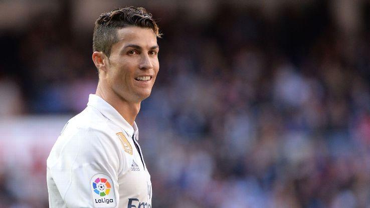 Thống kê tệ hại của Ronaldo sau thất bại trước Girona - Bóng Đá