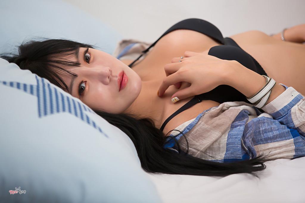 Laysha Goeun - Mỹ nữ sexy bậc nhất châu Á - Bóng Đá