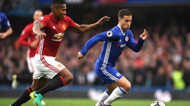 5 điểm nóng Chelsea - Man Utd: Kante trở lại, Matic tắt điện? - Bóng Đá
