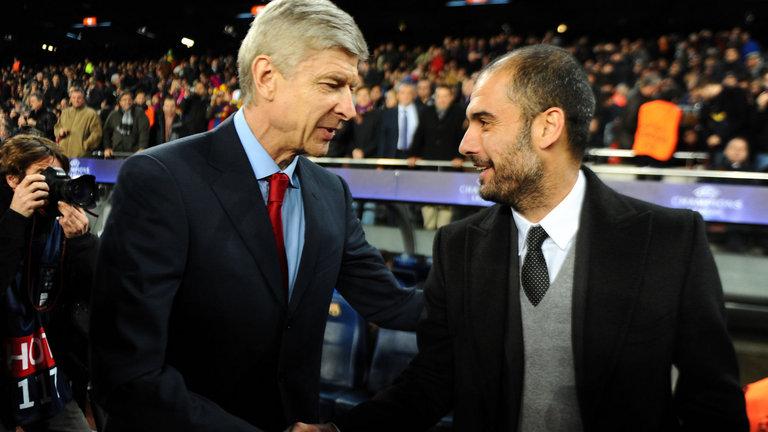 5 điểm nóng Man City - Arsenal:  - Bóng Đá