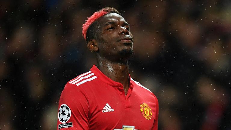 Man Utd có và không có Pogba là sự khác biệt rất lớn - Bóng Đá