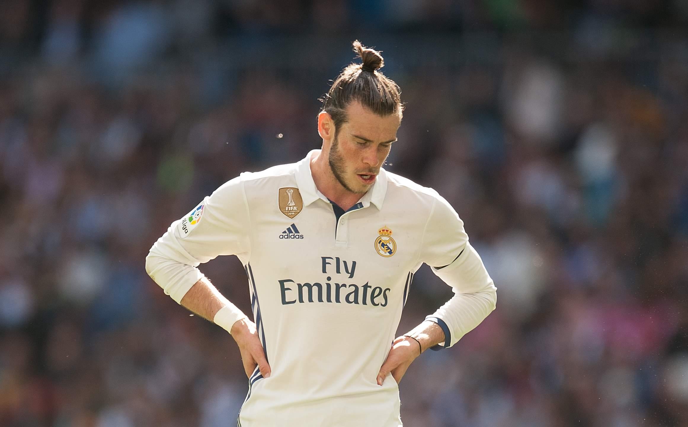 NÓNG: Real Madrid thanh lý Gareth Bale - Bóng Đá