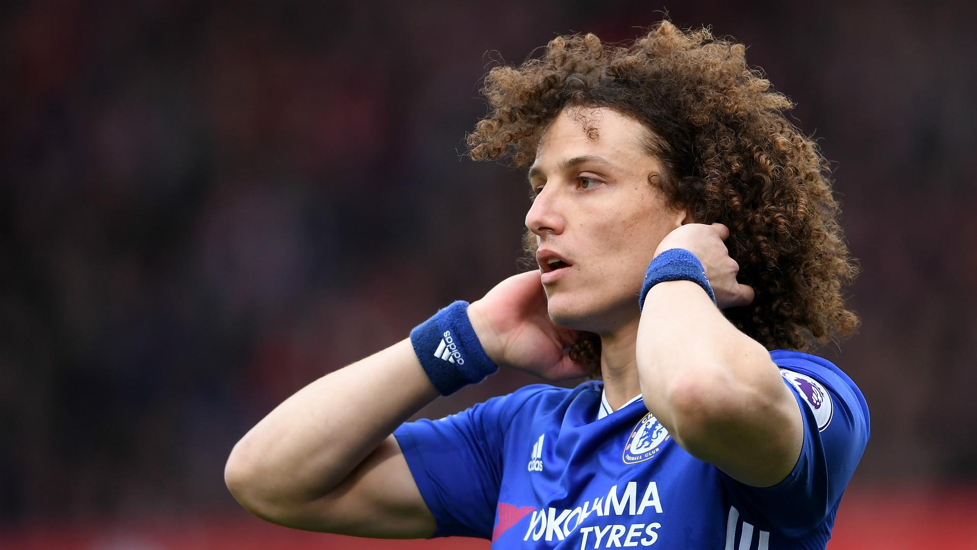 Luiz quan trọng  nhất ở Chelsea, Conte phải giữ! - Bóng Đá