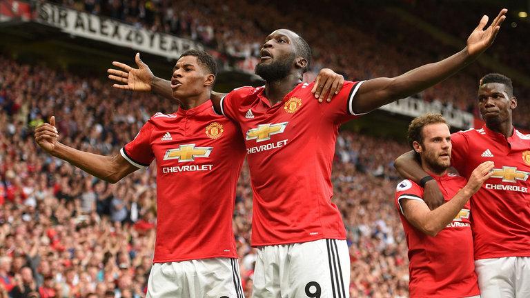 TỐNG QUAN Man United trước vòng 12 Premier League: Pháo đài Old Trafford - Bóng Đá