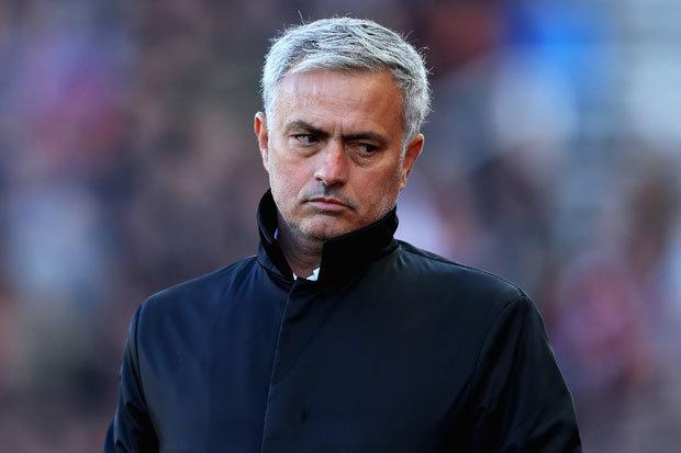 Mourinho không màng kỷ lục 17 năm ở Man Utd - Bóng Đá