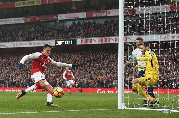 Chấm điểm Tottenham trận Arsenal: Thất vọng Harry Kane - Bóng Đá