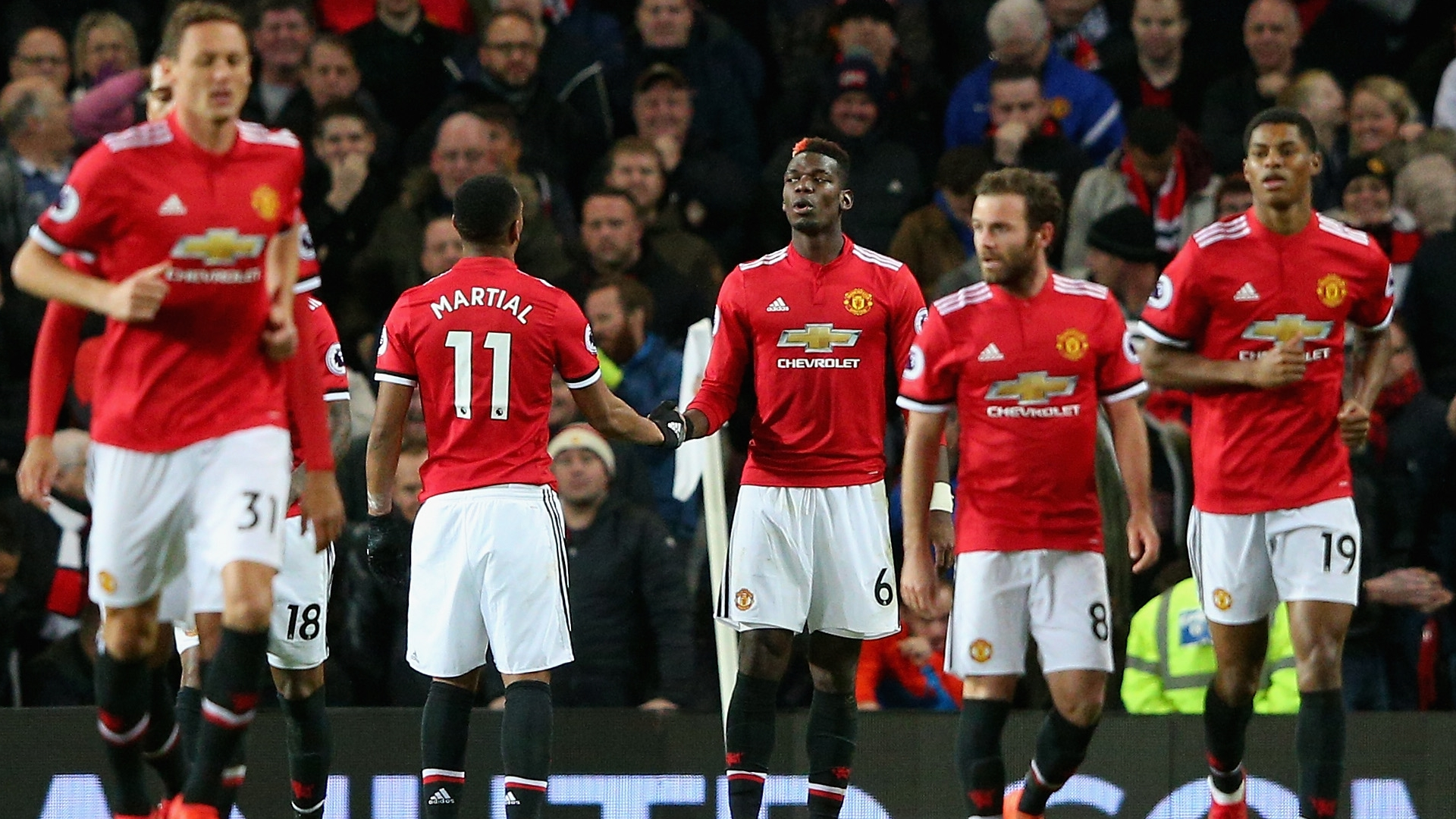 Sau vòng 12 Premier League: M.U thách thức Man City; Arsenal đích thị kẻ phá bĩnh - Bóng Đá