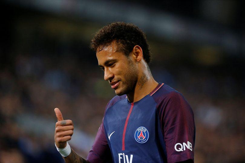 NÓNG: Xong tương lai Neymar tại PSG - Bóng Đá