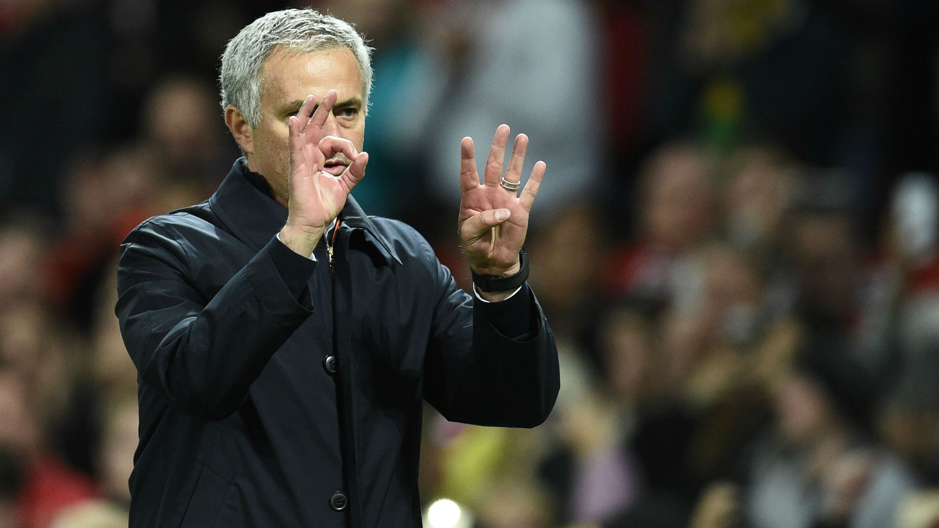 NÓNG: Mourinho chốt 4 mục tiêu cho M.U ở phiên chợ Đông - Bóng Đá