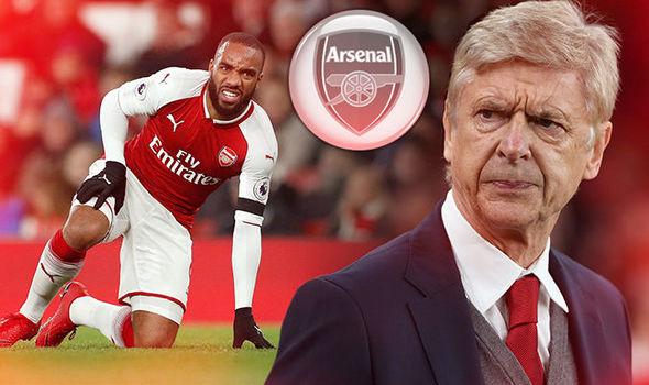 NÓNG: Arsenal mất trọng pháo ở đại chiến Man Utd - Bóng Đá