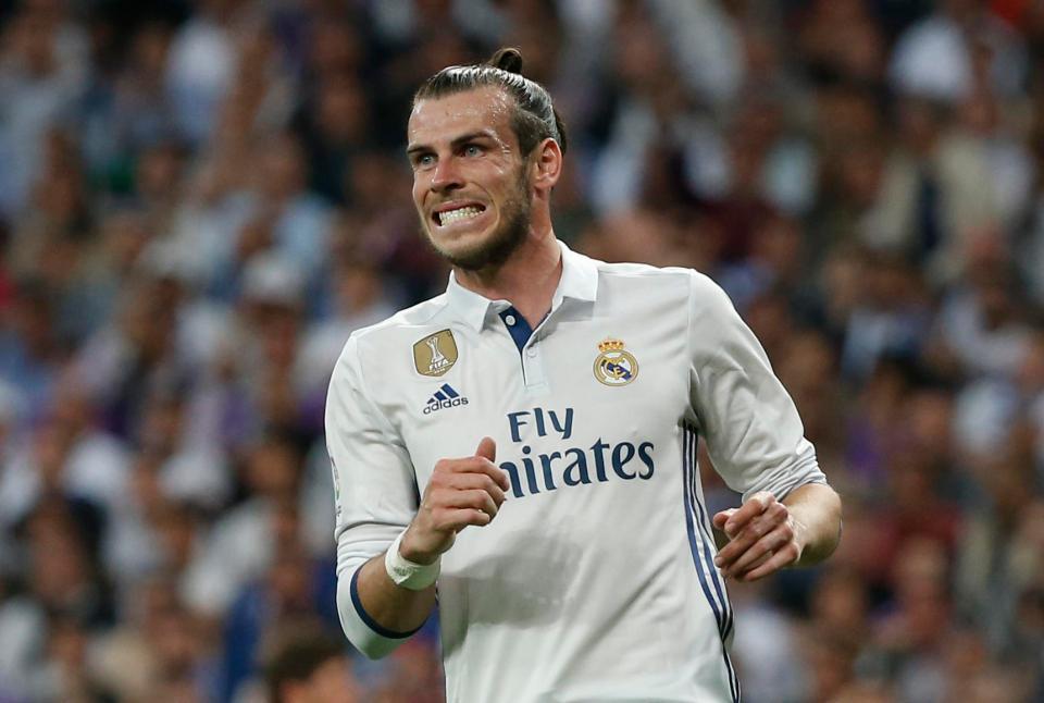 Điểm tin tối 03/12: M.U chốt giá Bale;  - Bóng Đá