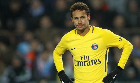 TIẾT LỘ: Lý do Neymar sẽ không gia nhập Real Madrid - Bóng Đá