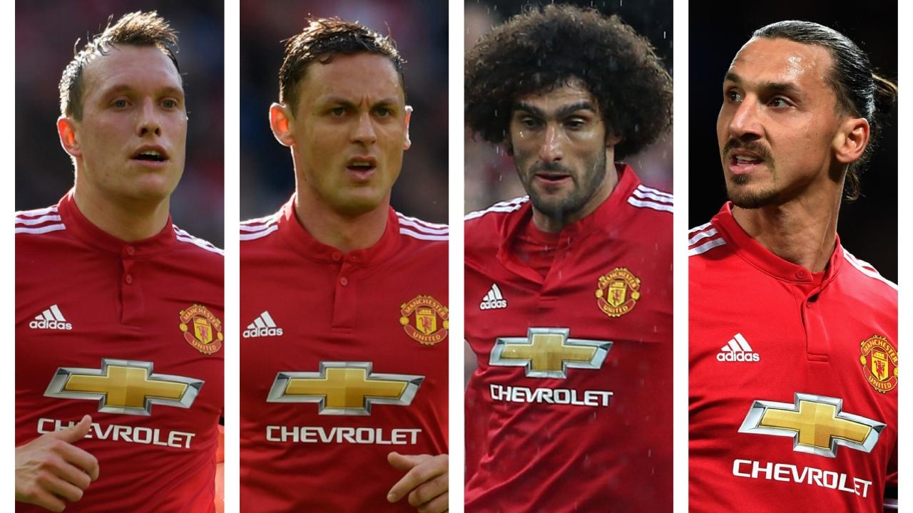 TỔNG QUAN lực lượng Man Utd:  - Bóng Đá