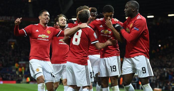 Với Mourinho, M.U có cơ hội nhỏ nhoi vô địch Champions League - Bóng Đá