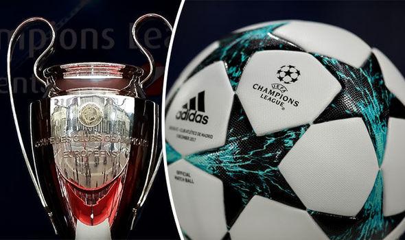 Bốc thăm vòng 16 đội Champions League & Những điều cần biết.