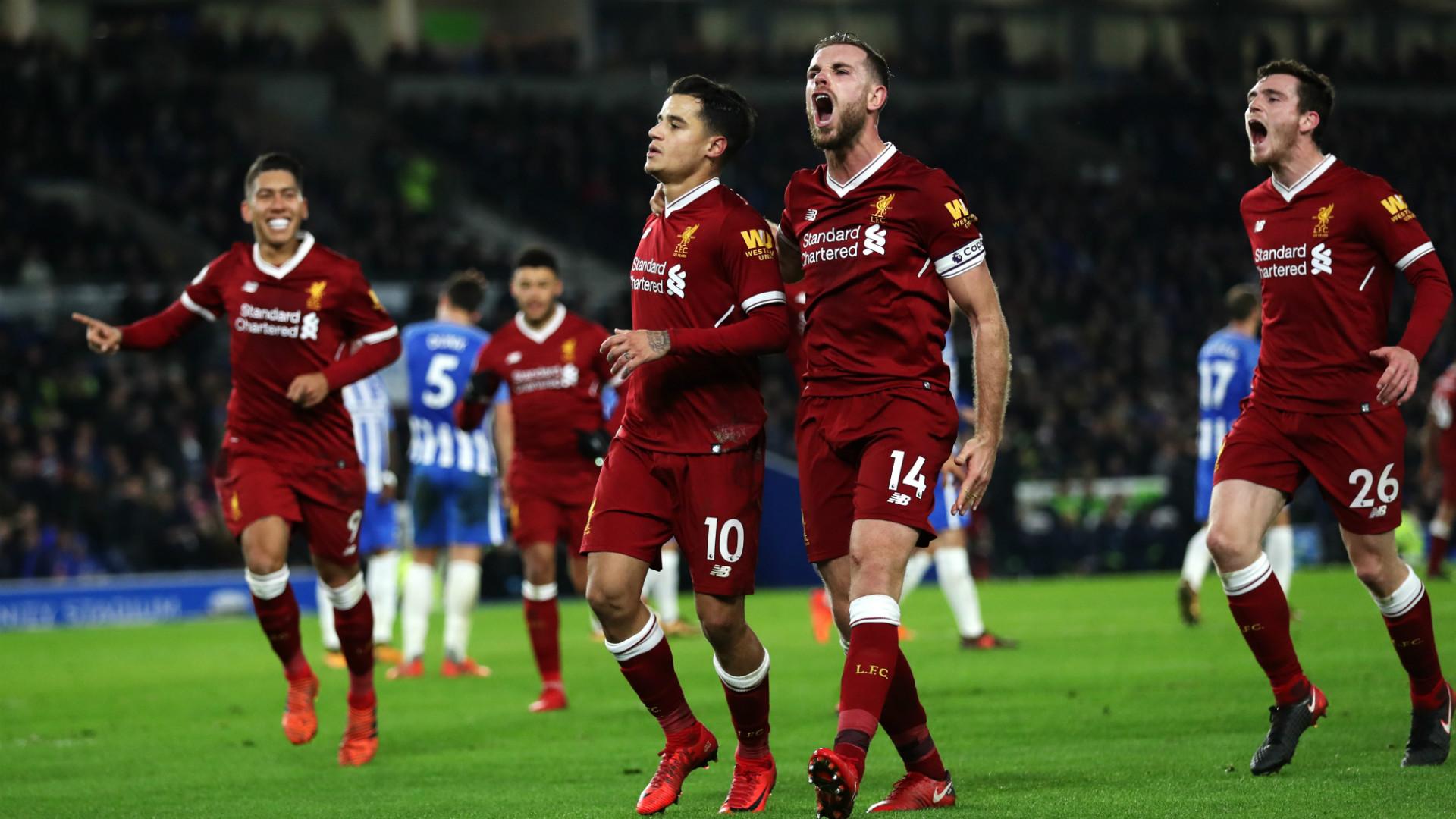 Cựu sao M.U hạ thấp chiến thắng của Liverpool - Bóng Đá