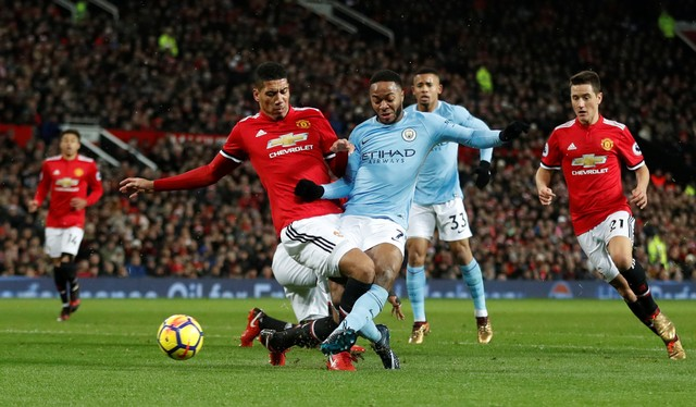 Sau vòng 16 Premier League: Cả giải đấu bất lực trước Man City - Bóng Đá
