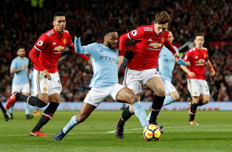 NÓNG: FA sờ gáy, Man Utd & Man City gặp rắc rối to - Bóng Đá