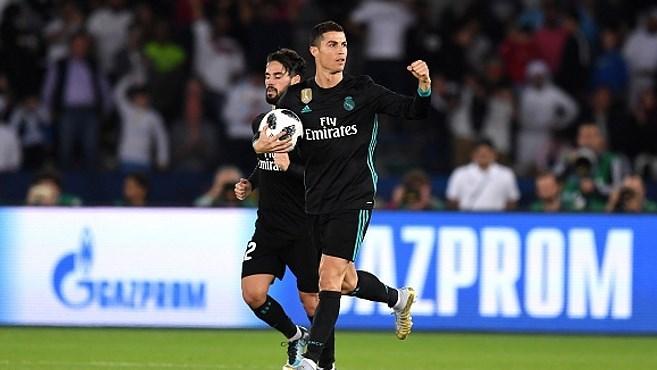 Choáng với kỷ lục ghi bàn của Ronaldo ở mọi giải đấu - Bóng Đá