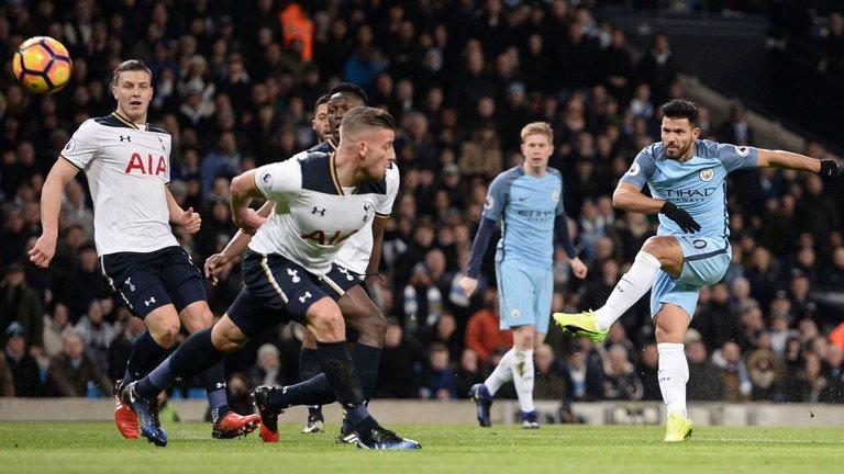 Góc BLV Quang Huy: Tottenham hạ Man City; M.U mừng rơn - Bóng Đá