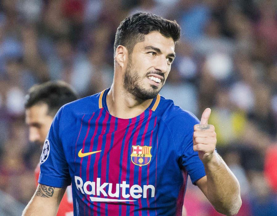 Chấm điểm Barcelona 4-0 Deportivo: Làm nóng trước El Clasico - Bóng Đá