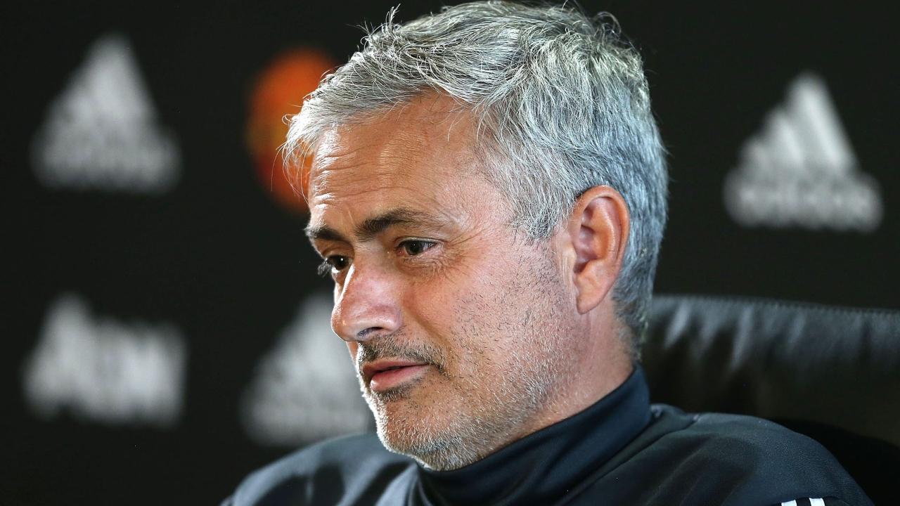 Mourinho xác nhận lực lượng Man Utd đấu Leicester City - Bóng Đá
