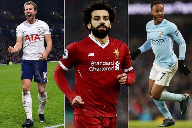 Cuộc đua 'Vua dội bom' Premier League căng thẳng tột độ - Bóng Đá