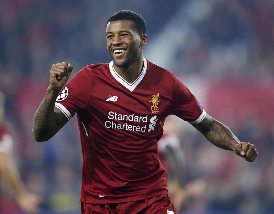 Đây sẽ là đội hình tối ưu của Liverpool khi có Van Dijk? - Bóng Đá