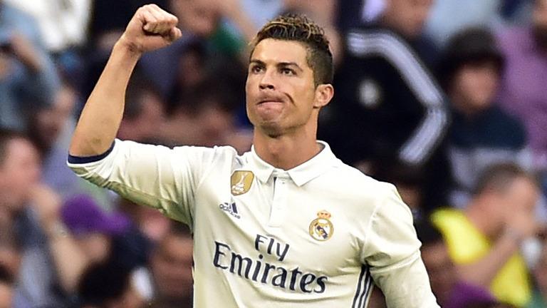 Ronaldo lại nhận thêm giải thưởng cao quý năm 2017 - Bóng Đá