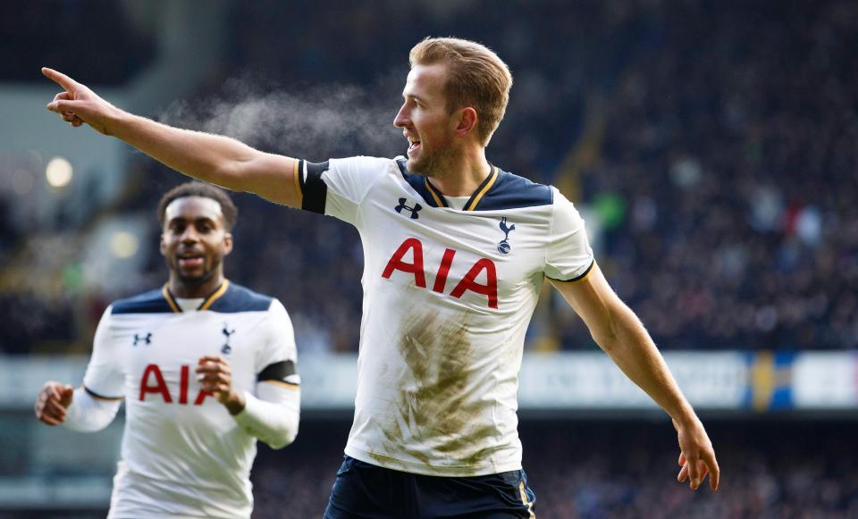 CĐV Real Madrid đòi Kane, không cần Neymar - Bóng Đá
