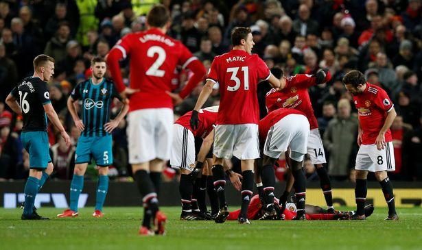 5 điểm nhấn M.U - Southampton: Lỗi không ở Mourinho; Quỷ xui tứ bề - Bóng Đá