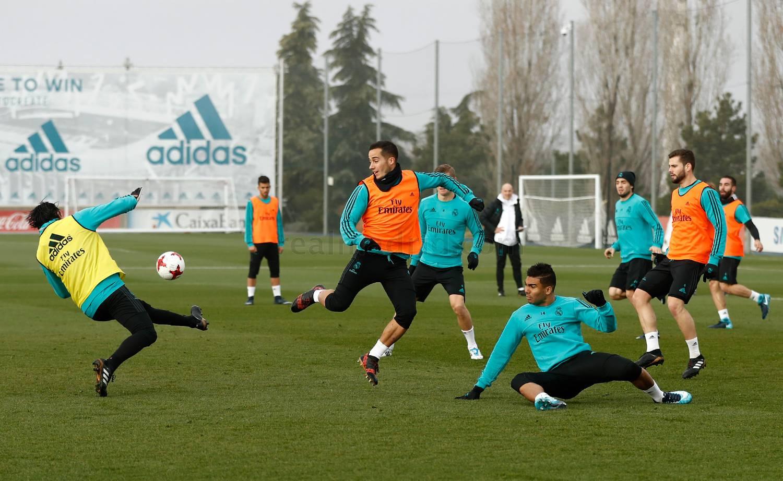 Ronaldo cật lực tập luyện, chờ khai hỏa đầu năm - Bóng Đá