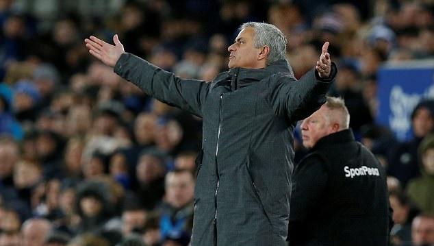 Chán Man Utd, Mourinho liên tục trở về London - Bóng Đá