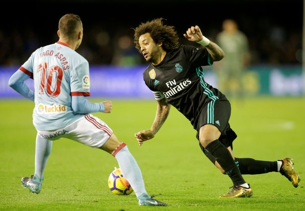 Chấm điểm Real Madrid 2-2 Celta Vigo: QBV nơi đâu? Ronaldo tệ thế nào? - Bóng Đá
