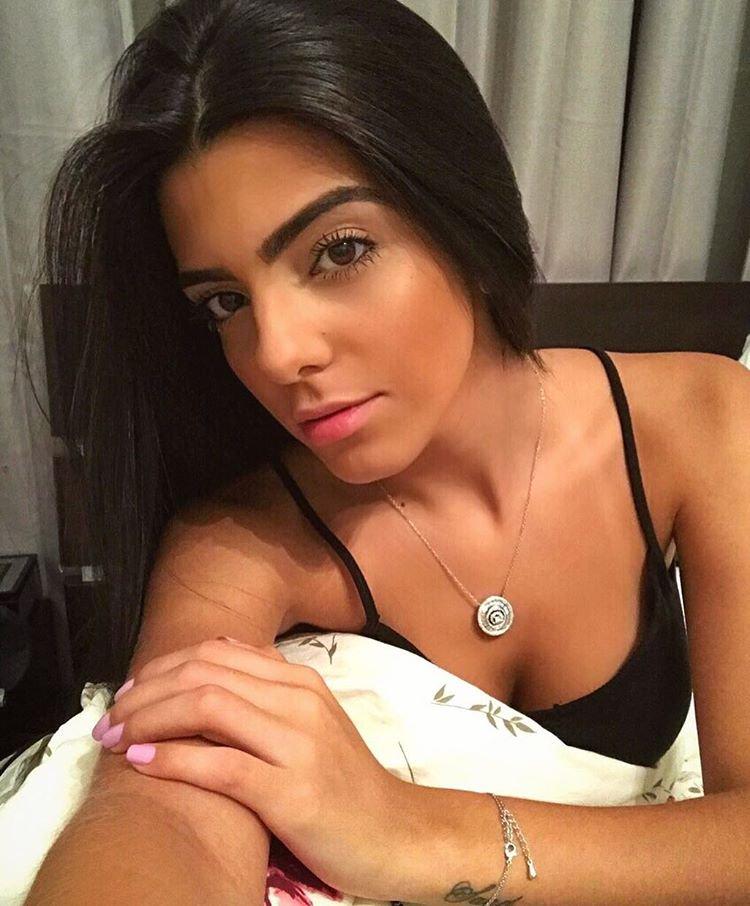 Lucas Moura Wife Instagram: Mục Tiêu Của M.U đẹp Bốc Lửa