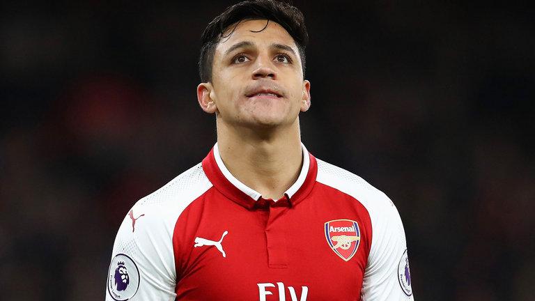 Man Utd bị lật kèo vụ Sanchez? - Bóng Đá
