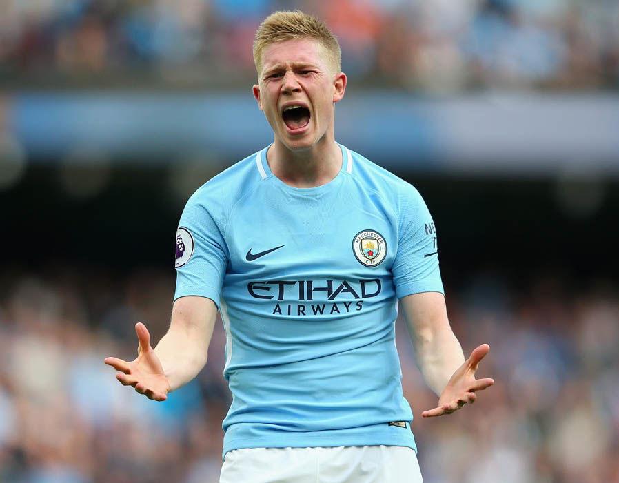 Cầu thủ giá trị nhất Top 6 CLB Premier League: Không Pogba, Morata hay Sanchez - Bóng Đá