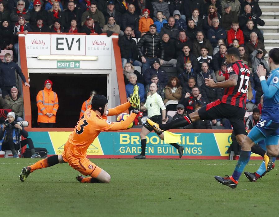 Chấm điểm Arsenal trận Bournemouth: Nát từ công tới thủ! - Bóng Đá