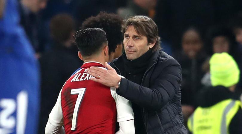 TIẾT LỘ: Lý do Chelsea không thể tranh Sanchez với M.U - Bóng Đá