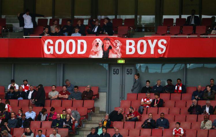 Hậu chia tay, Sanchez và Arsenal 'cạn tàu ráo máng' - Bóng Đá