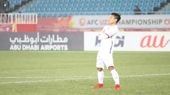 5 điểm nóng U23 Việt Nam - U23 Uzbekistan: Chờ tài nghệ Công Phượng! - Bóng Đá