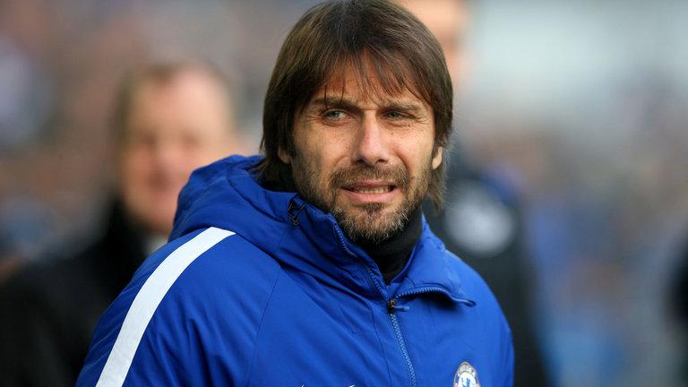 Conte hé lộ kế hoạch mua sắm của Chelsea - Bóng Đá